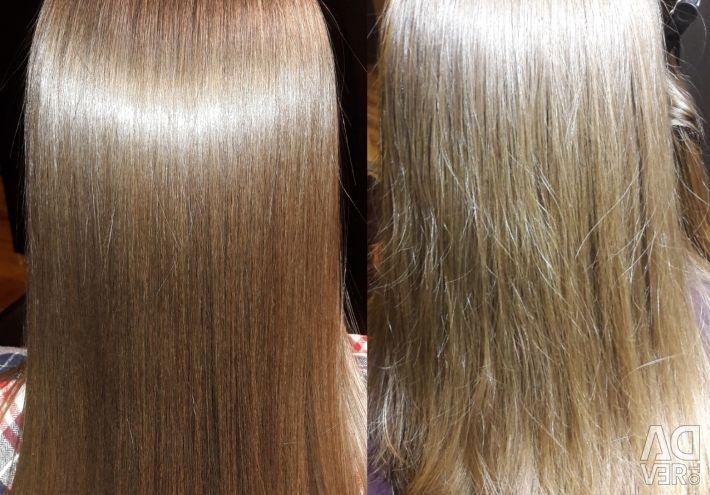 Μαλλιά μαλλιών