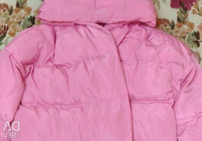 Marshmallow jacket
