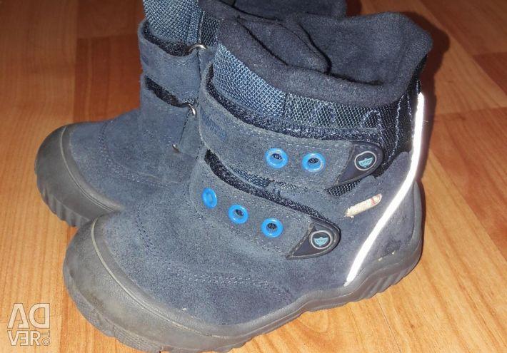 Boots demi-sezon Reima