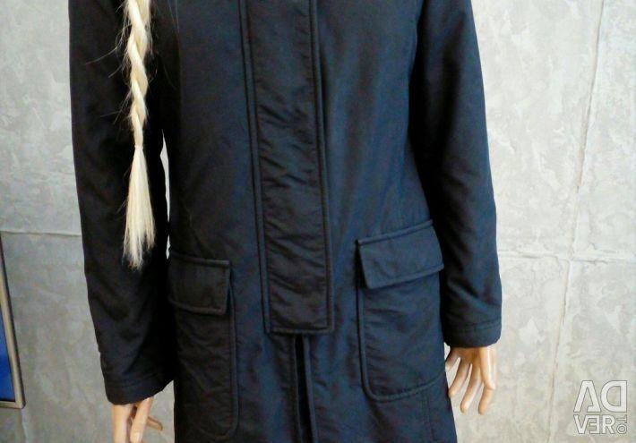 Jacket raincoat