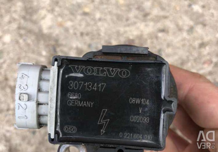 Катушка зажигания volvo s80II