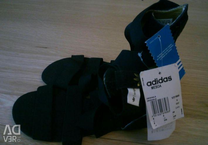 Sandals Adidas originals