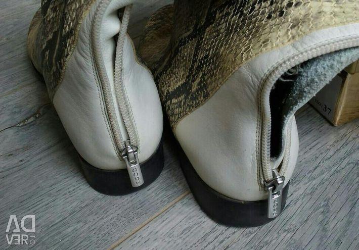 Boots Gode, р. 37 нат кожа в идеале
