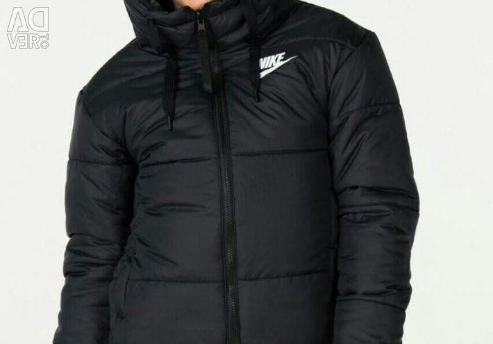 Μπουφάν της Nike