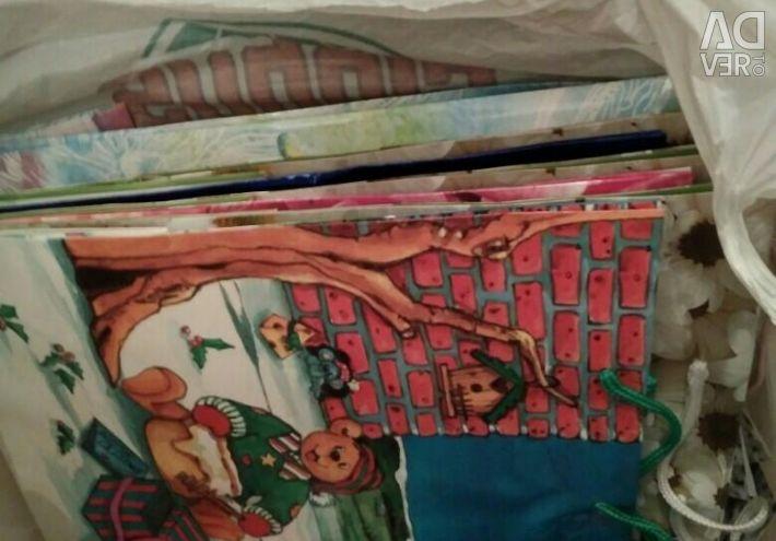 Gift bags 30 pcs