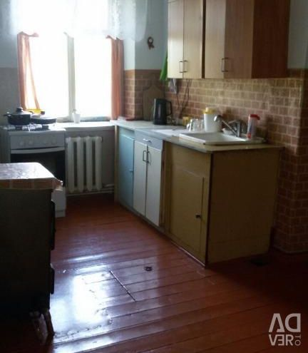 Apartment, 3 rooms, 44.9 m²