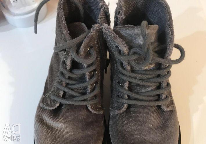 Παιδικά μπότες Zara