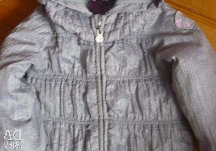 Pampolina-coat spring-92