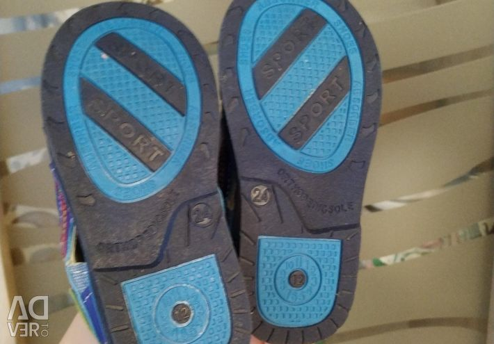 Sandals R.24