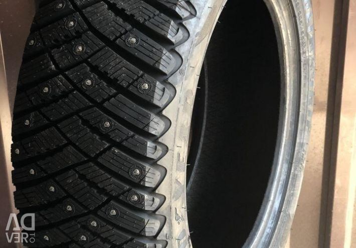 Winter tires R14 175 65 Goodyear