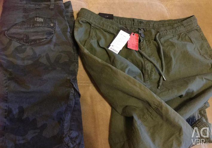 Trousers husband FSBN XL new