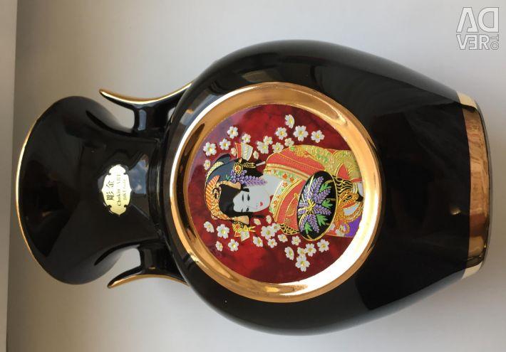 Βάζο πορσελάνης Morita pr-στην Ιαπωνία