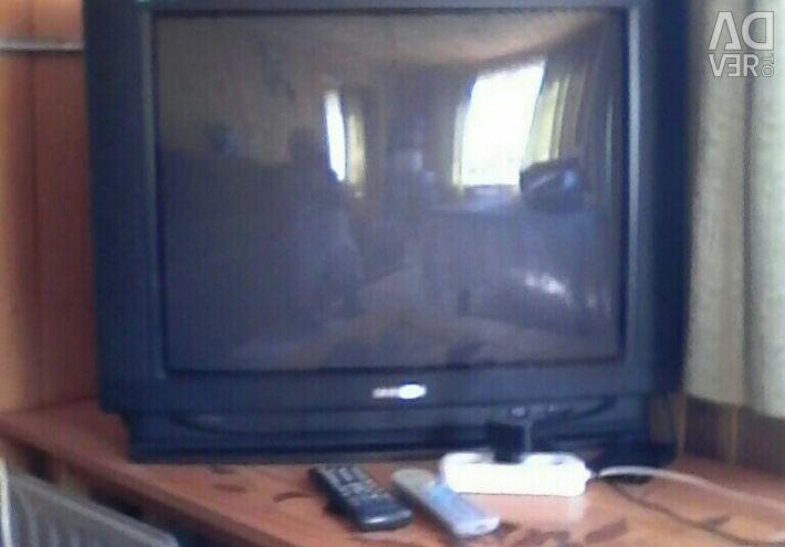 TV 2 pcs.