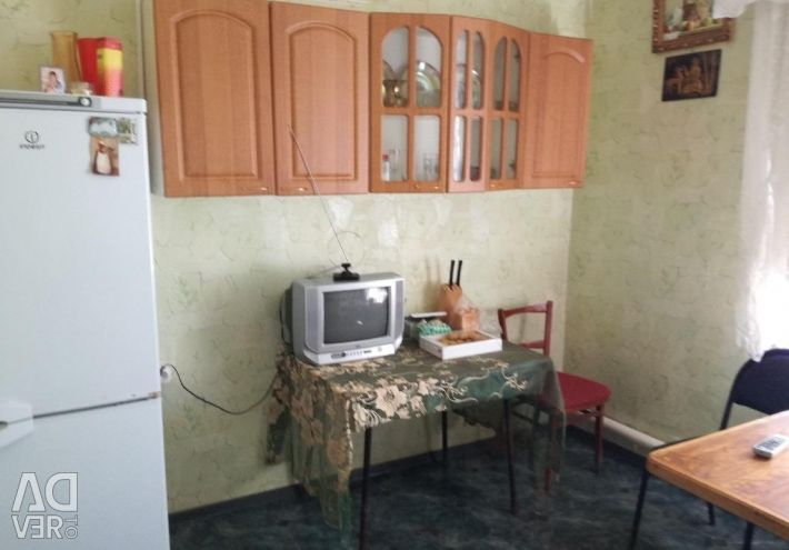 Apartment, 3 rooms, 82 m²