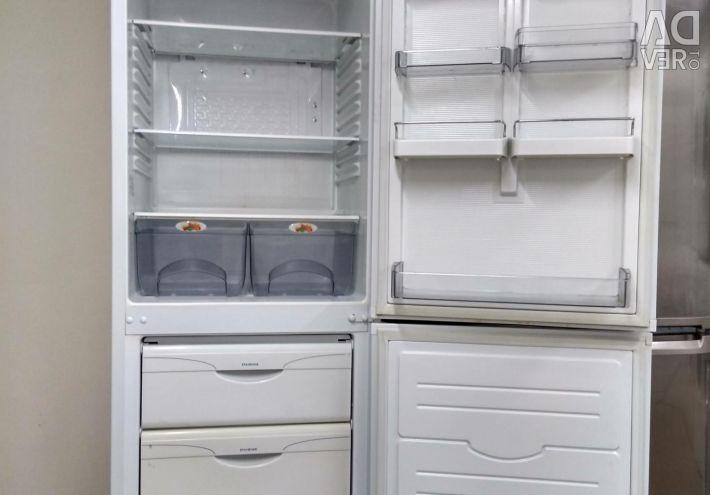 Refrigerator Atlant Used 1 year
