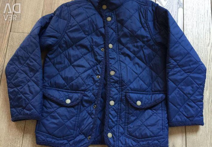 Noul Benetton Jacket