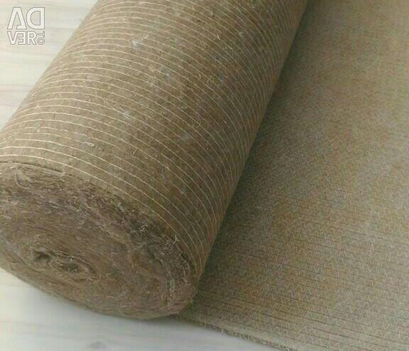 Φυσικό σφραγισμένο σφραγιστικό