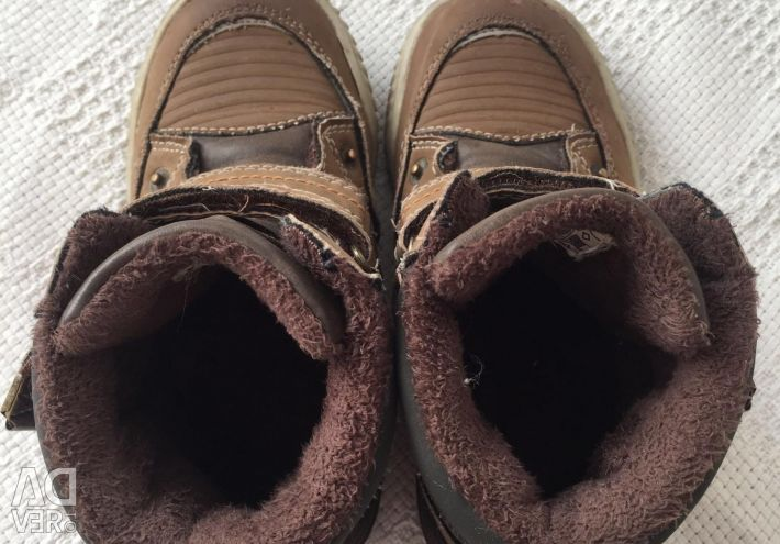 Lupilu Shoes
