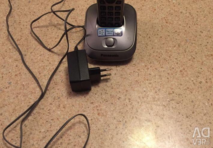 Radiotelephone