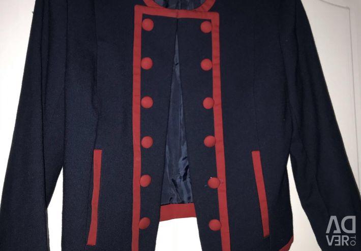 Jacket hm military
