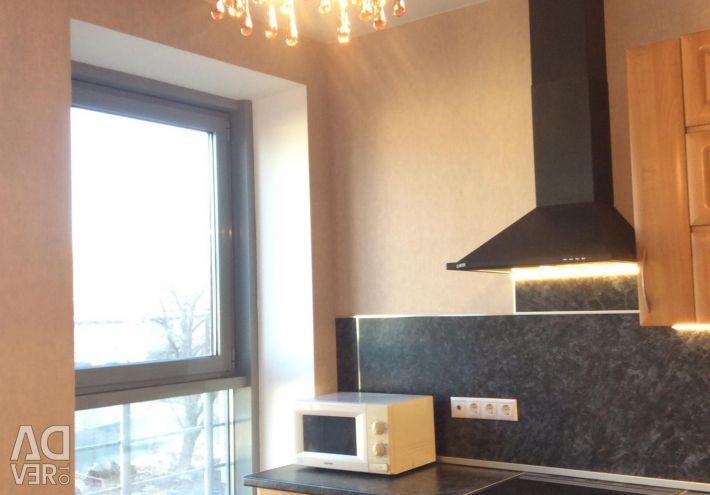 Daire, 2 oda, 59 m²