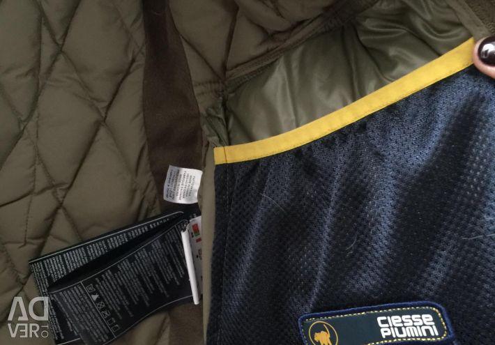 Μπουφάν σακάκι ciesse piumini πρωτότυπο