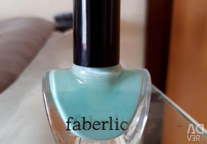 Oje SS 9v1 Faberlic