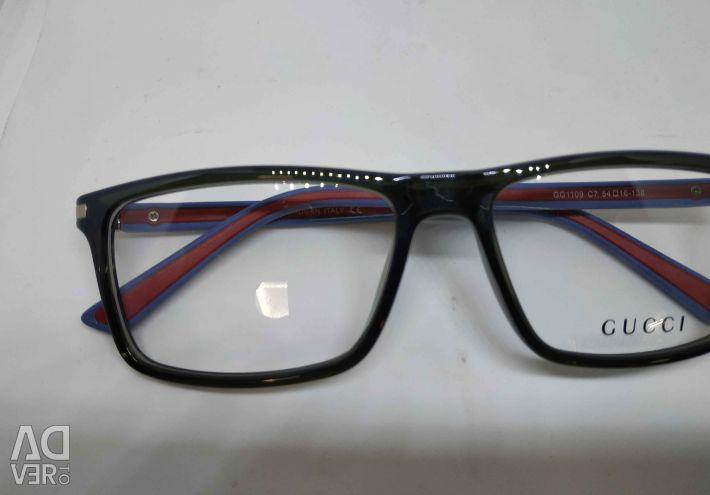 Gocci Eyeglass Frame