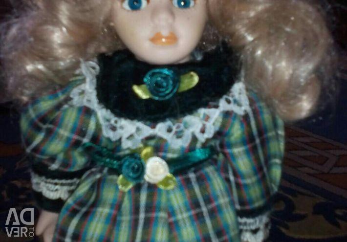 Collectors doll.