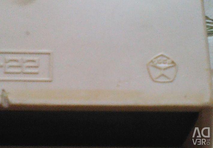 Microcalculator Electronics SE-22