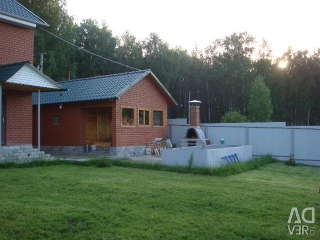 Cottage, 120 m²