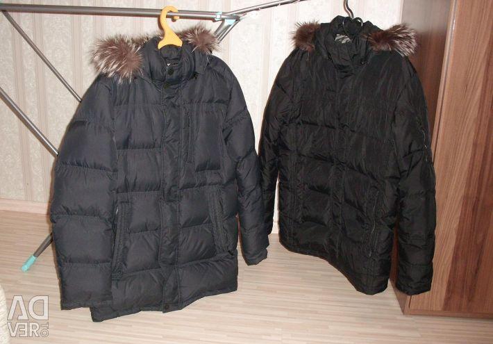 Men's down jacket Kagu