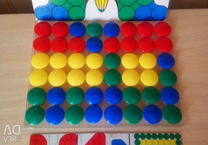 Puzzle / Constructor / Exchange
