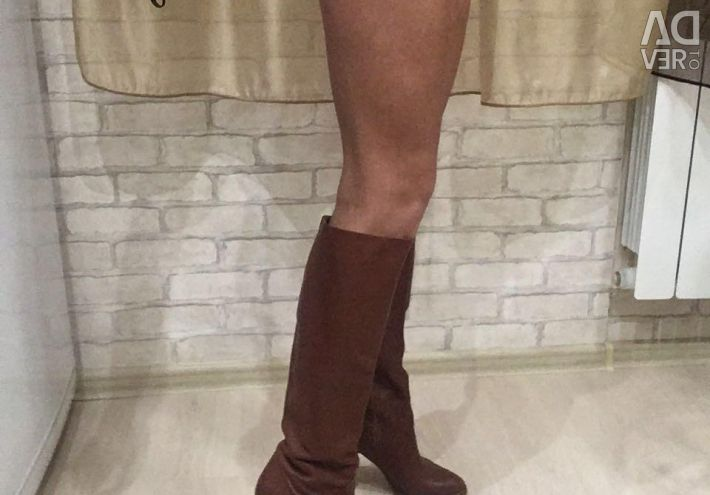GRACIANA boots