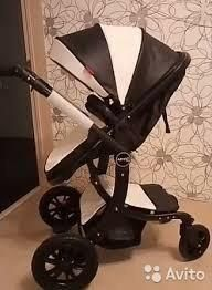 CARPET BABY ECO LEATHER