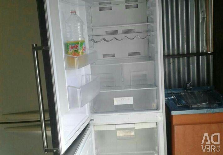 Hansa fridge
