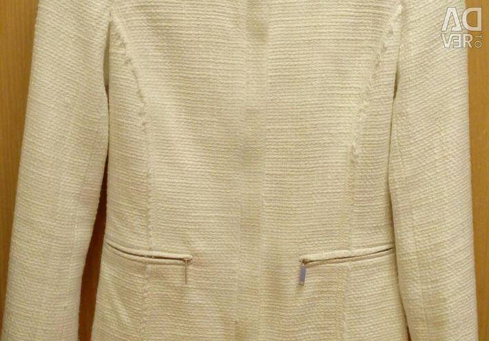 Jacket și rochie