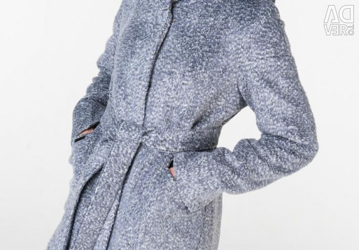 New winter coat Electrastyle 44-52r.