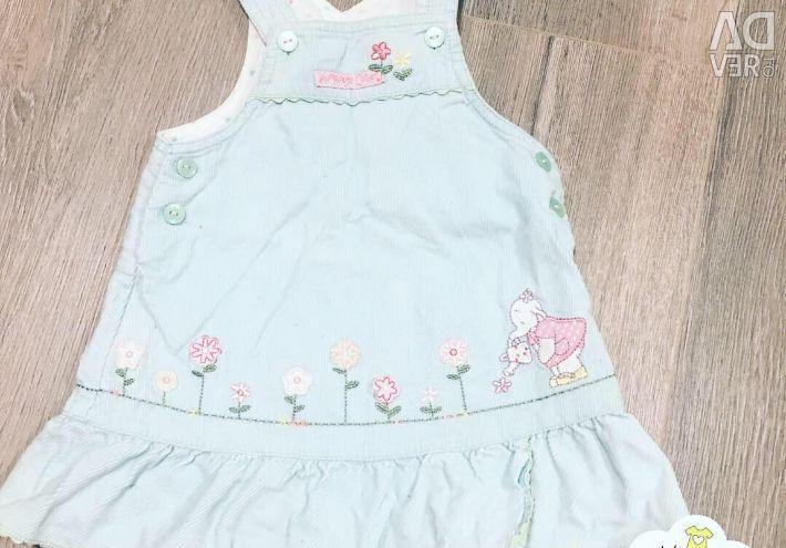 Dress and dress