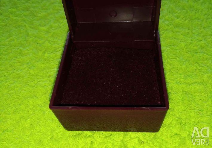 Κουτί για κοσμήματα.