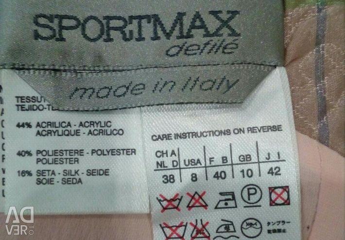 MAX MARA dress