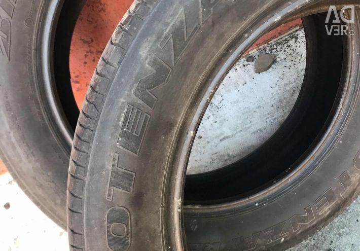 Wheels r18