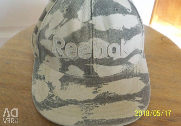 Un capac al lui Reebok