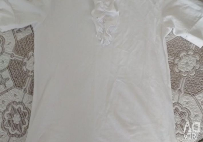 Blouse, T-shirt