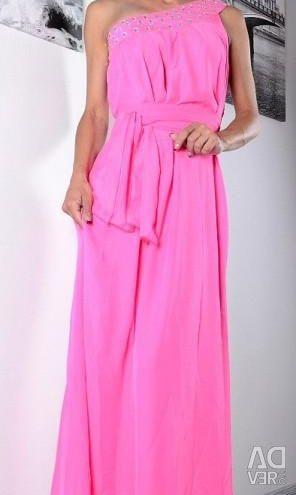 Dress is new elegant