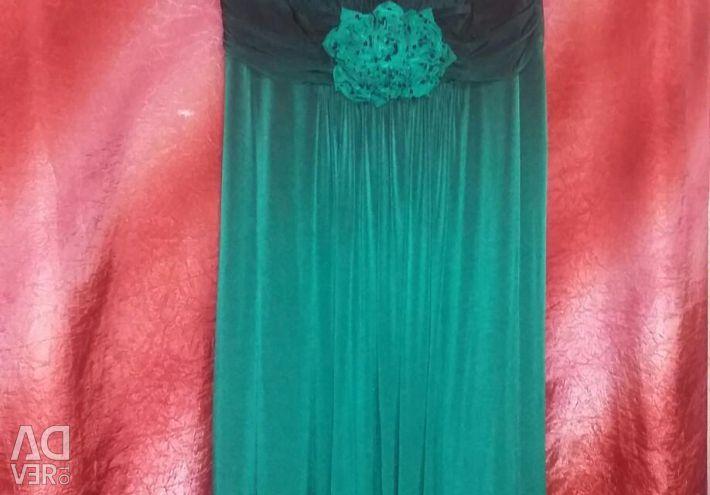 Вечернее платье. Разм 50-52-54