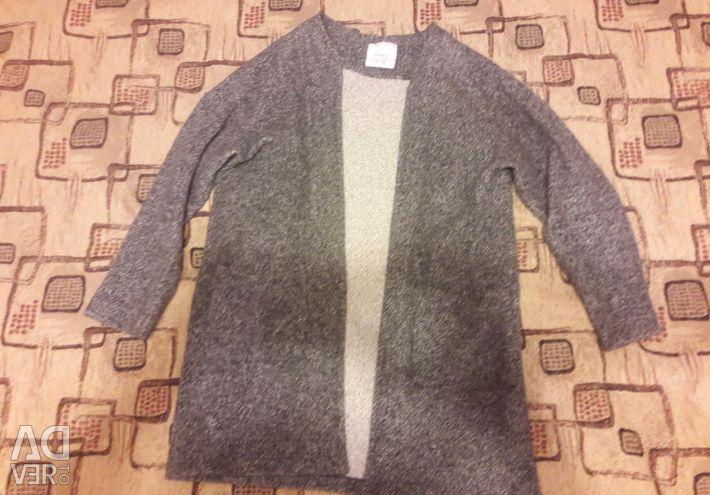 Pull & Bear Coat / Cardigan