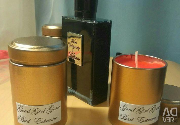 Aroma candle Kilian