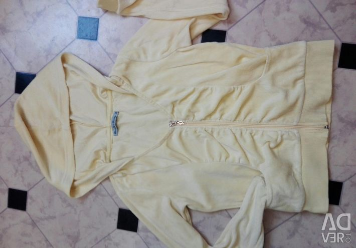 Sweatshirt / trowel / olympic sweatshirt