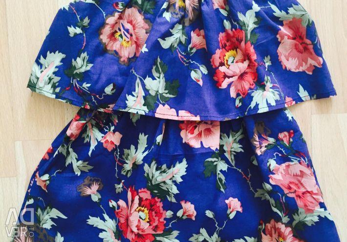Dress ZARA kids new All sizes